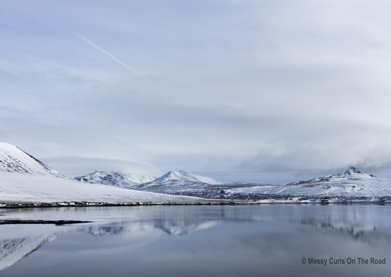10 Days Road Trip around Iceland
