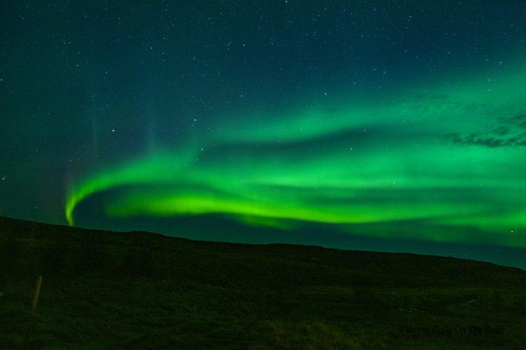 The Northern Lights, how to find and photograph them