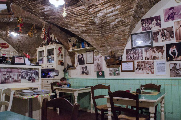 Italian Traditional Dishes, a Road trip all about Food!