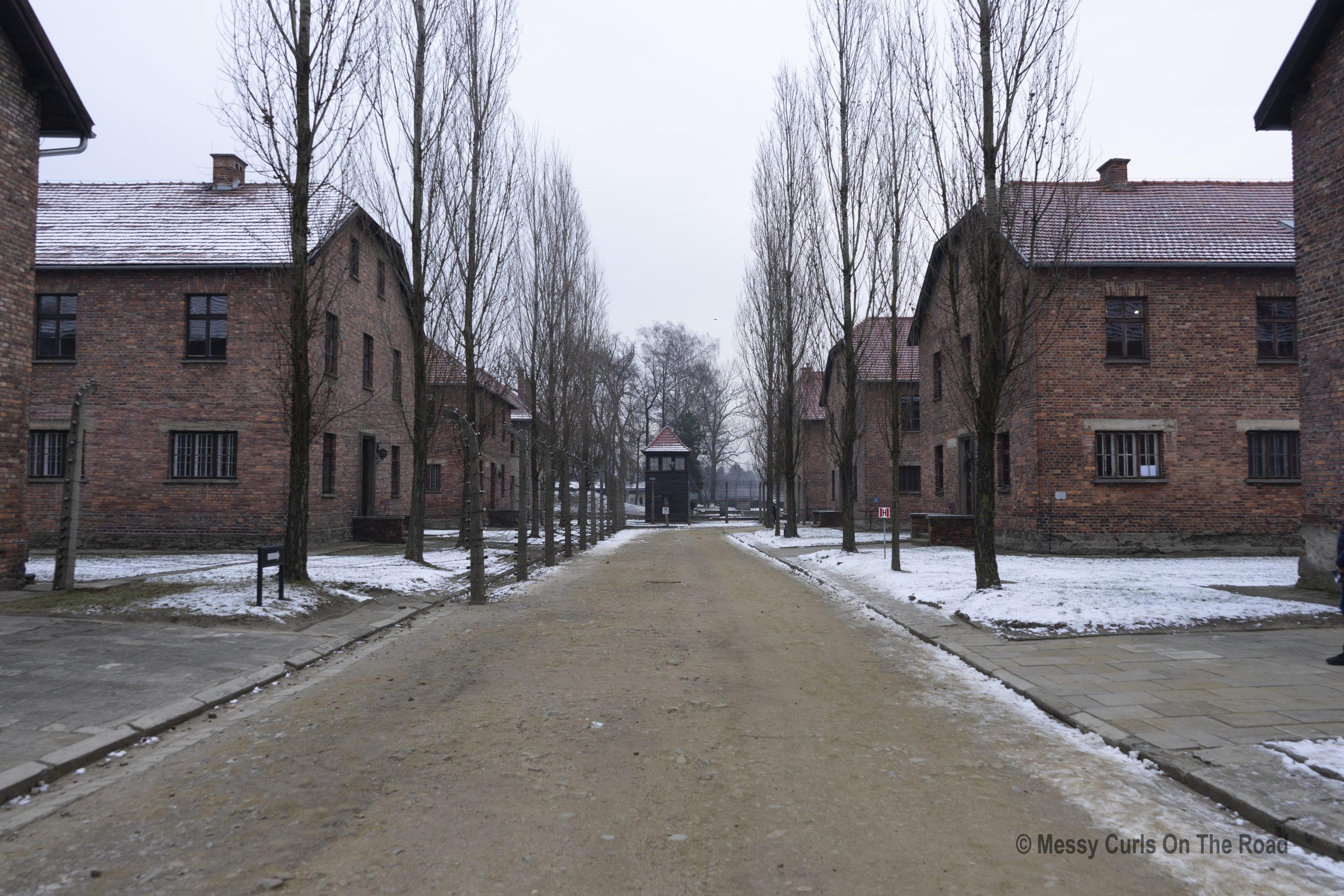 Krakow, Auschwitz and the Wieliczka Salt Mine